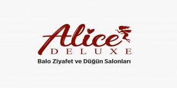ALİCE DELUXE BALO VE ZİYAFET SALONLARI