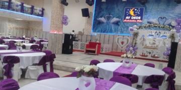 Ay Dede Düğün Salonu