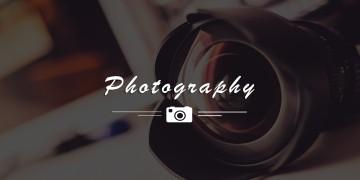 Örnek Fotoğrafçılık